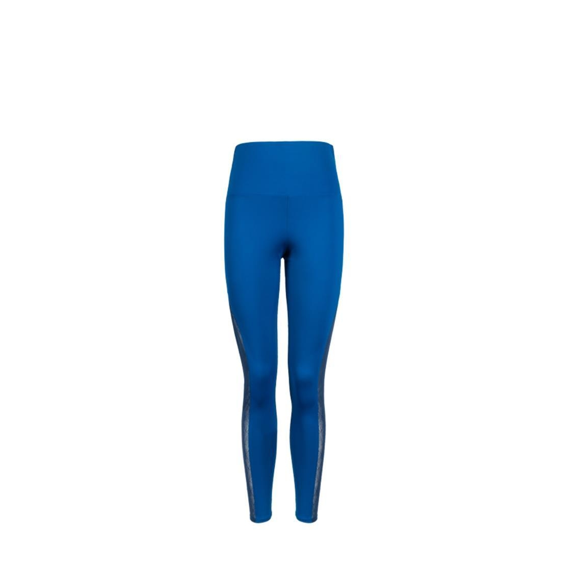 sloggi mOve FLEX Fresh Tights BLUE - DARK COMBINATION