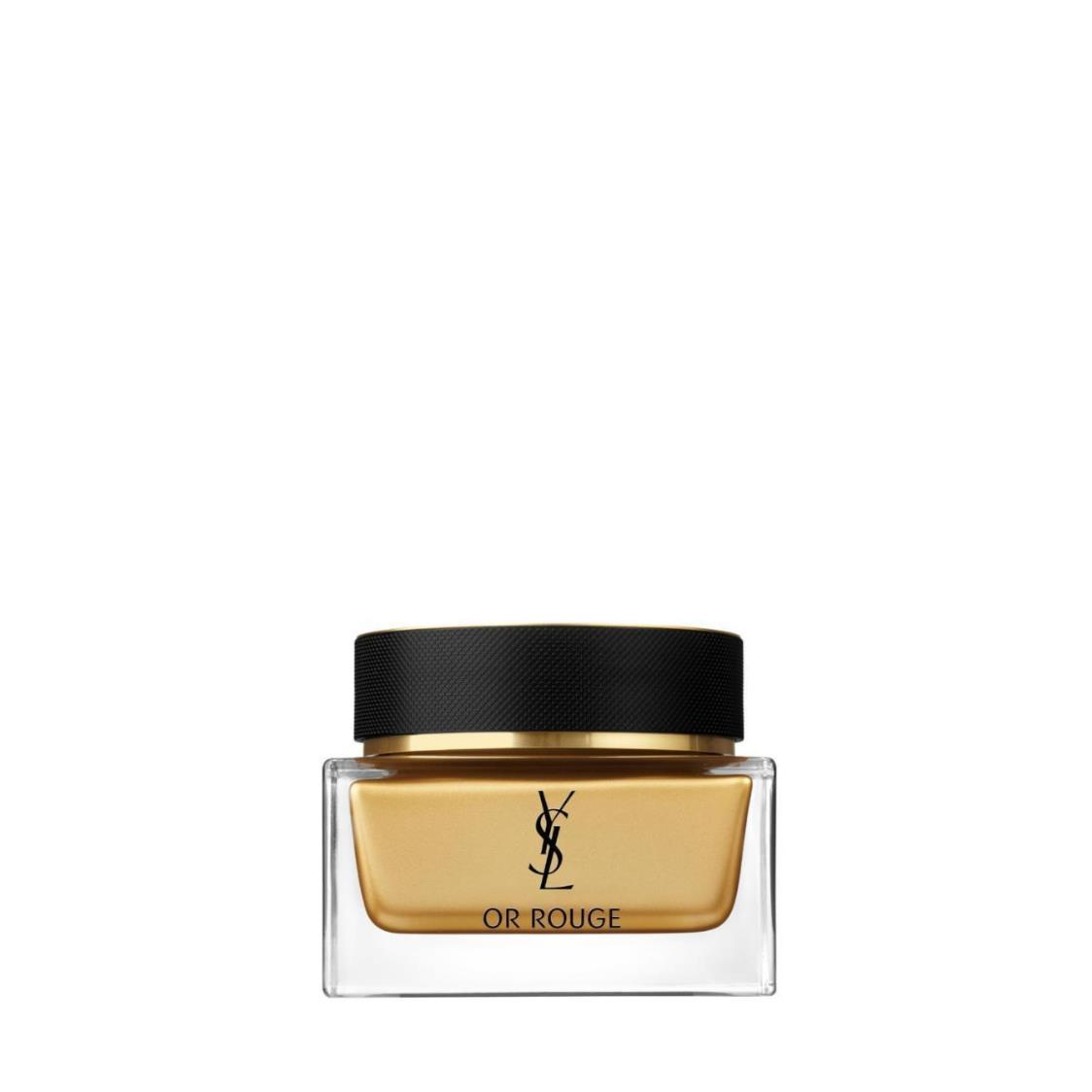 YSL Or Rouge Creme Regard