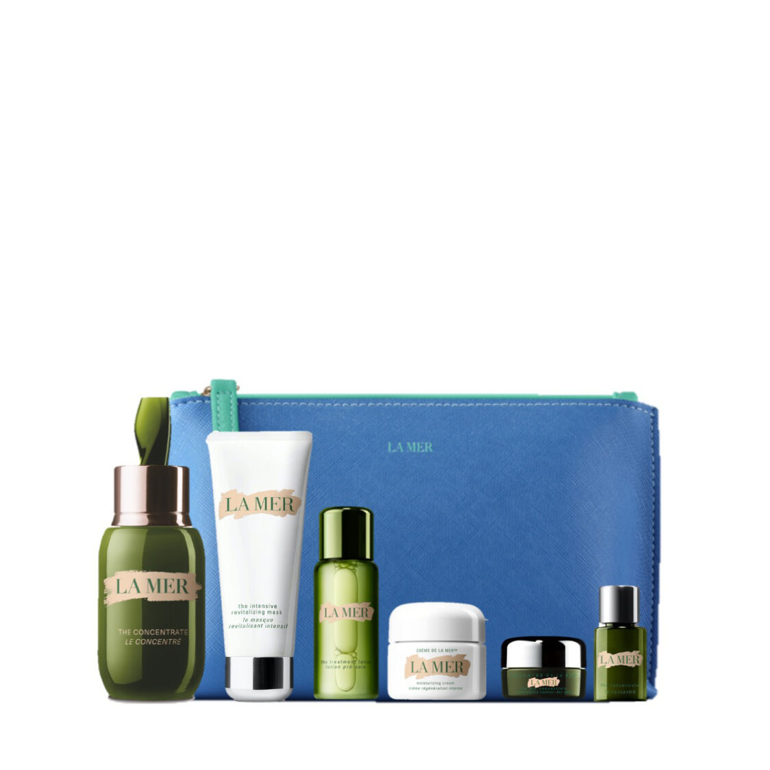 La Mer Soothing Revitalizing Collection worth 1549