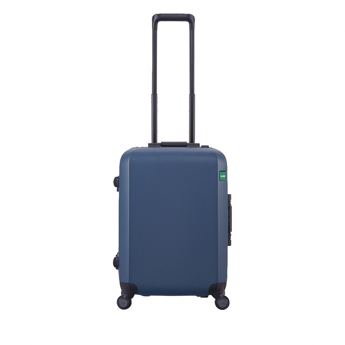 Rando Frame Luggage - Steel Blue