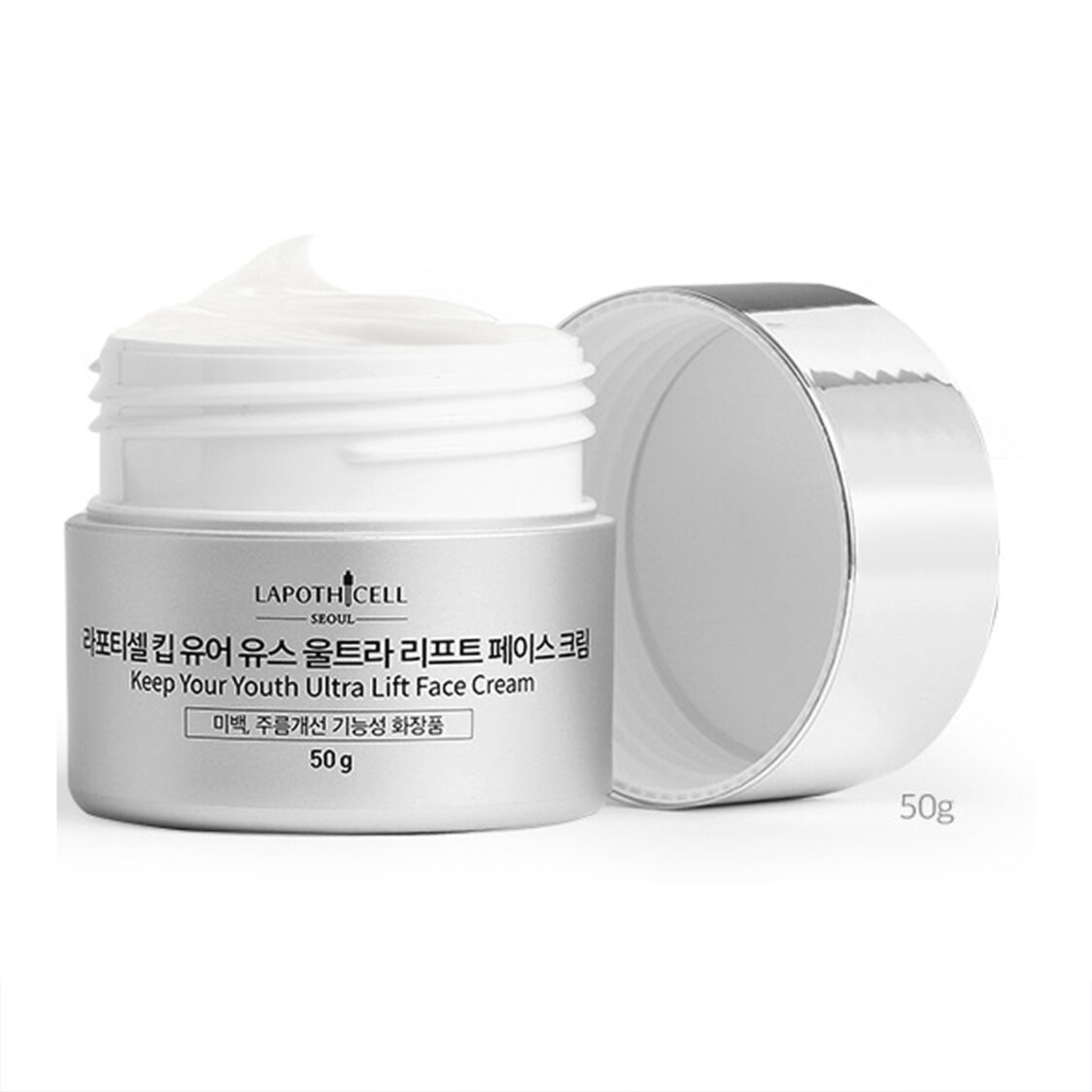 Lapothicell Keep Your Youth Ultra Lift Face Cream 50ml