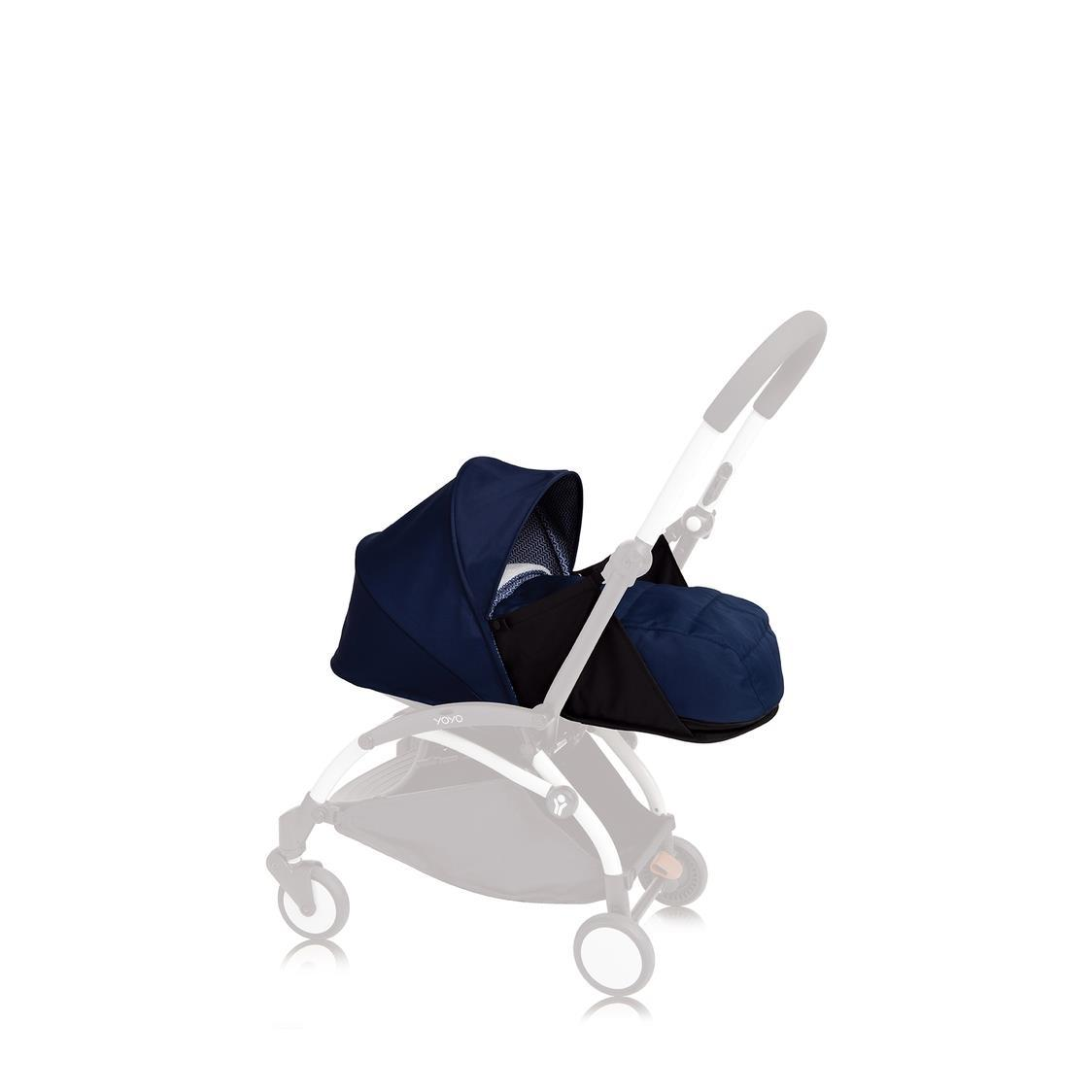 YOYO Newborn Pack - Air France Blue