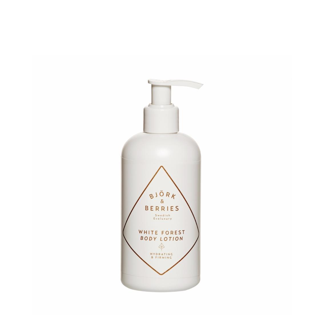 White Forest Body Lotion 250ml