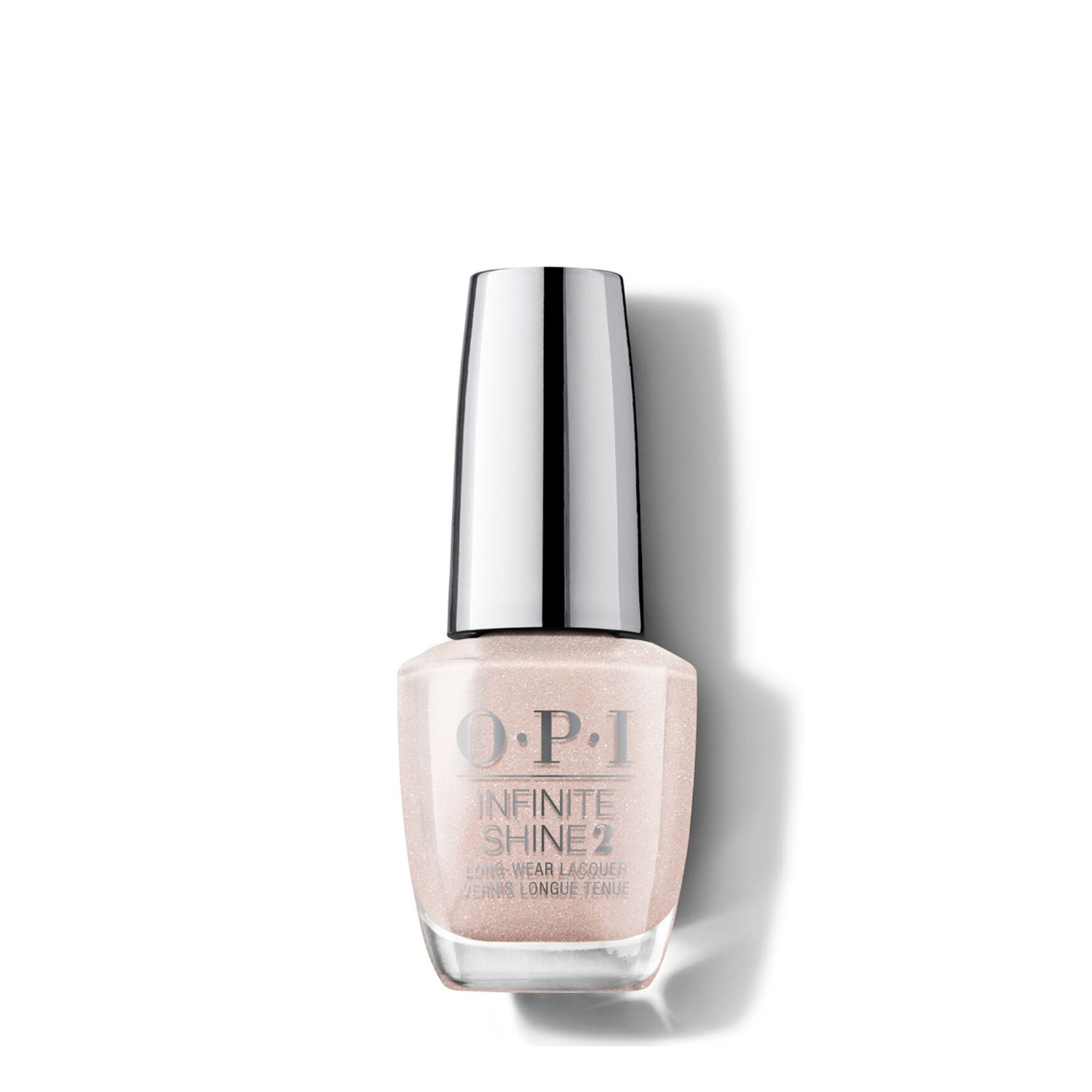Opi Sheers 2019 Infinite Shine Throw Me a Kiss 15ml