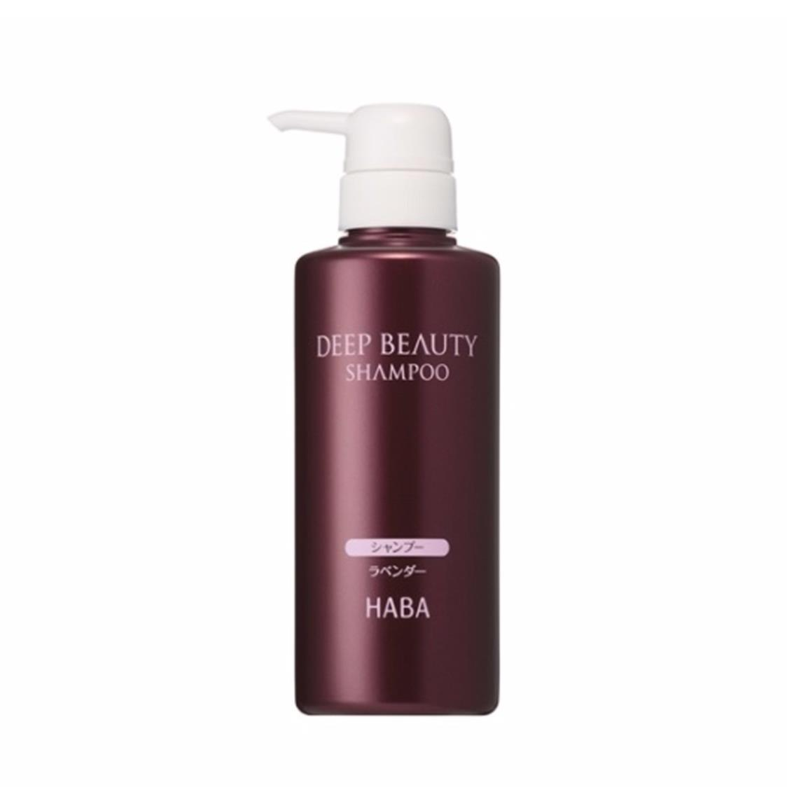 Deep Beauty Shampoo 350ml