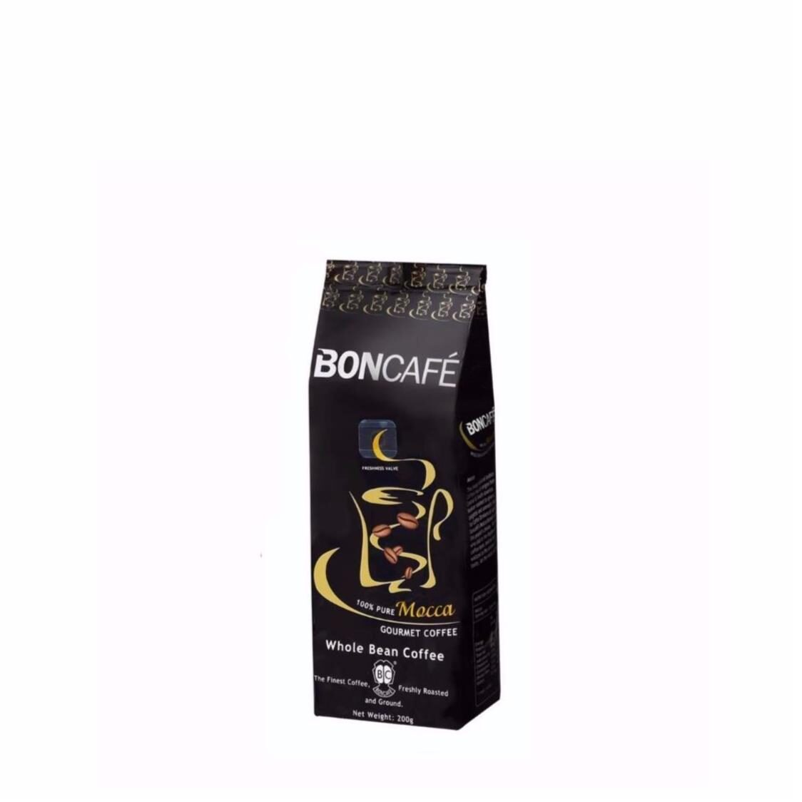 Mocca Coffee Beans 200gm