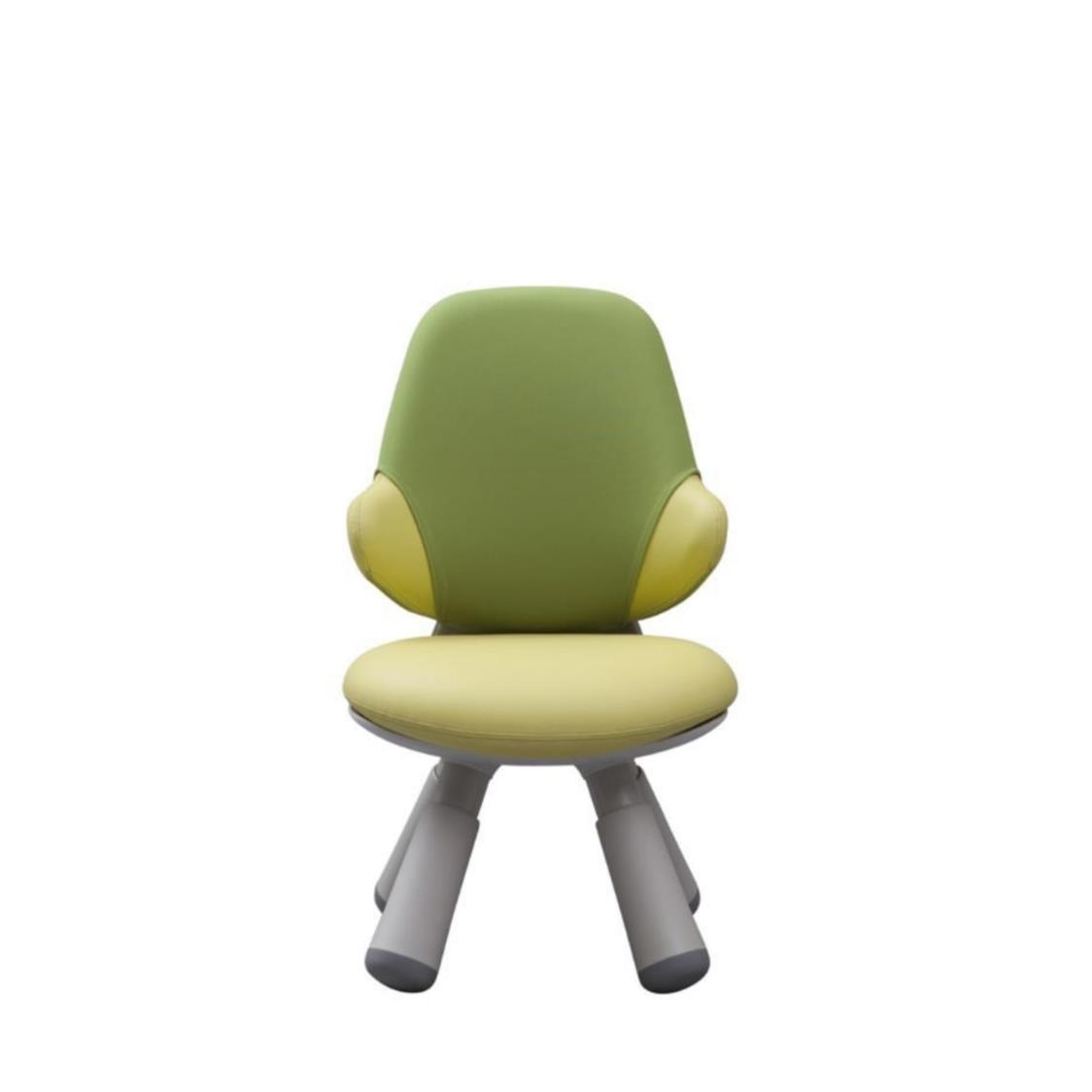 Wing Kids chair Green