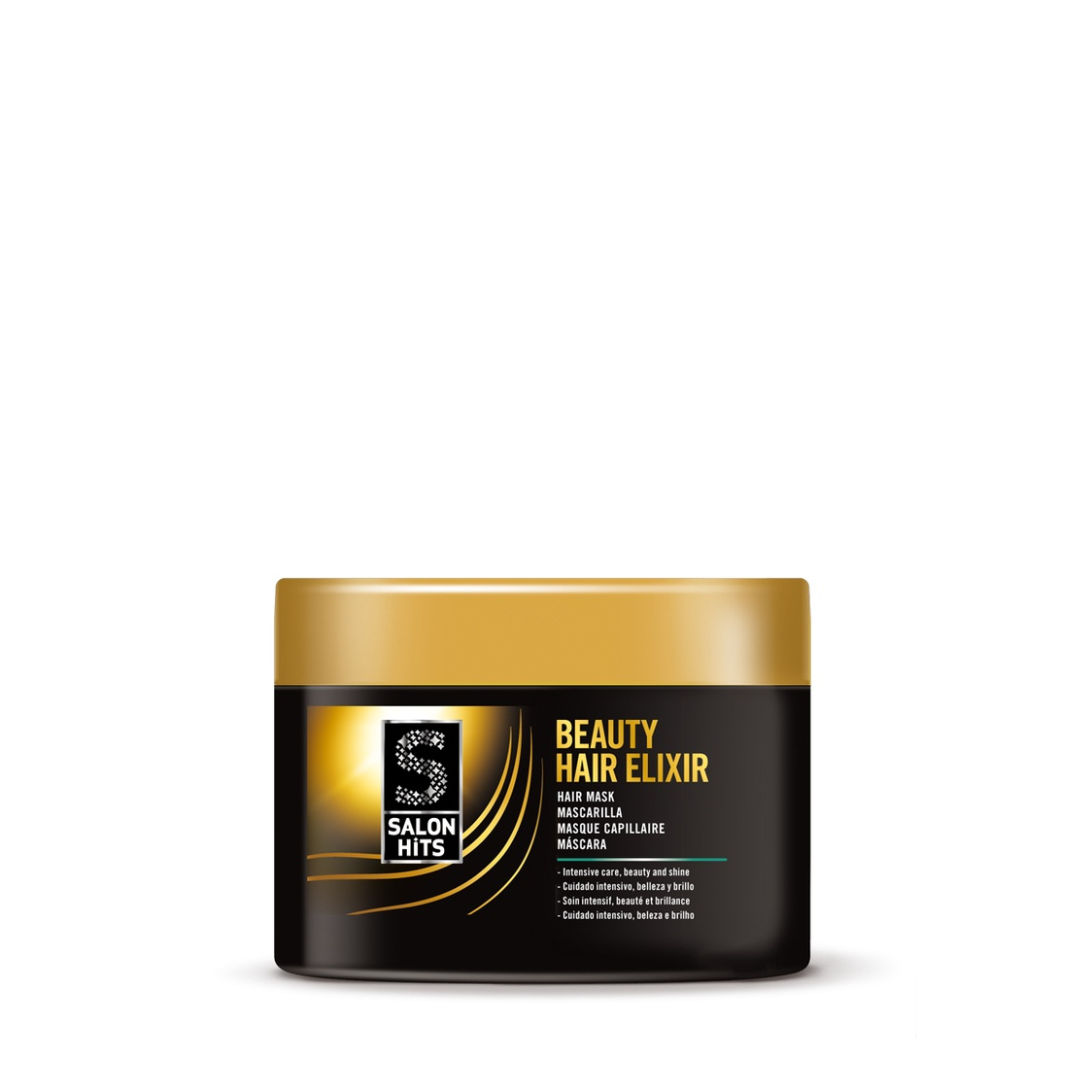 Salon Hits Beauty Hair Elixir Mask