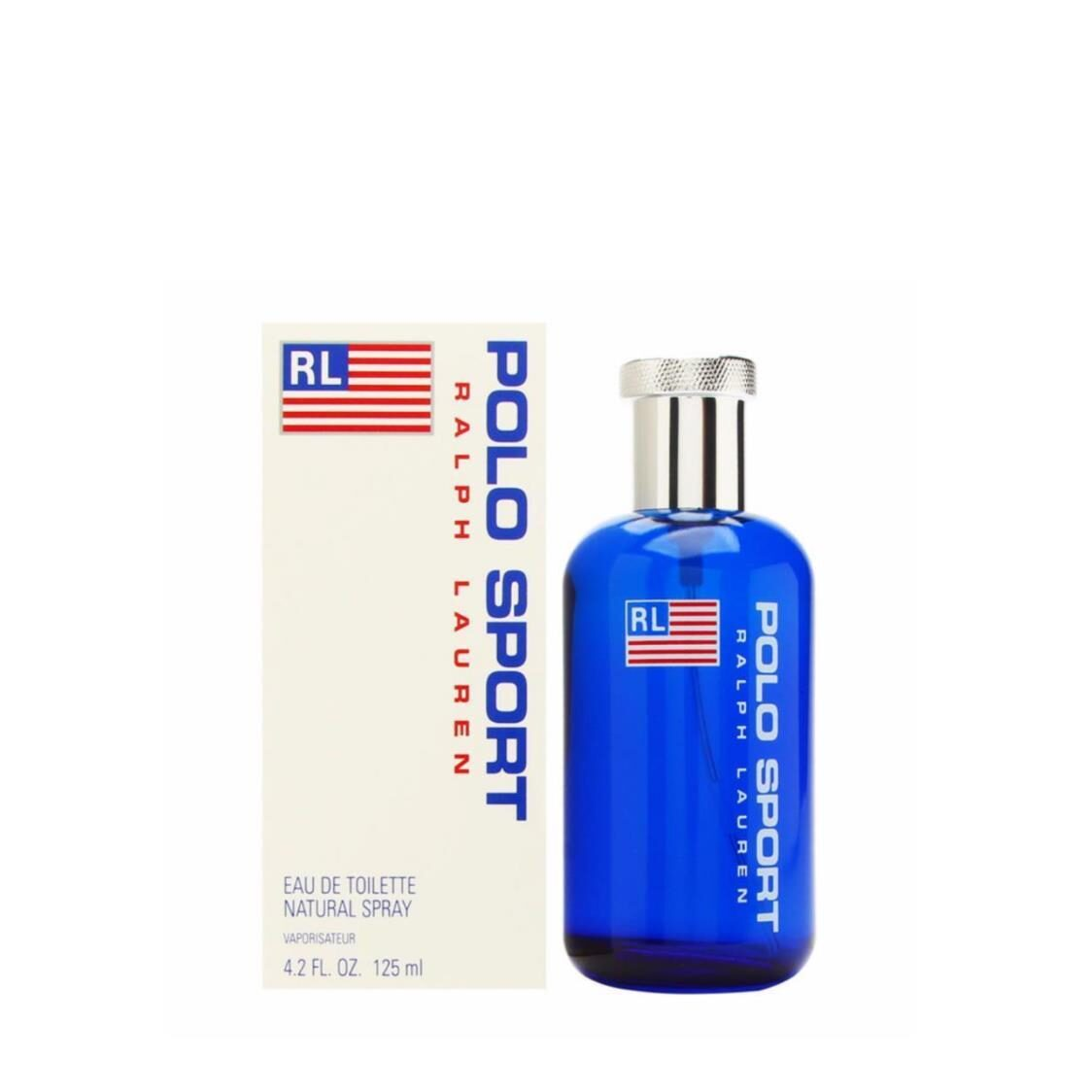 Polo Sport EDT 125ml
