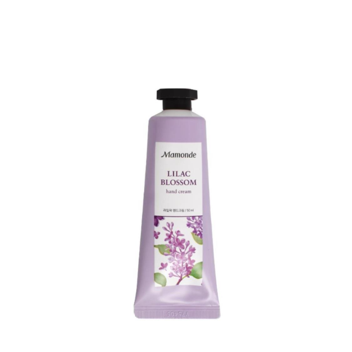 Lilac Blossom Hand Cream 50ml