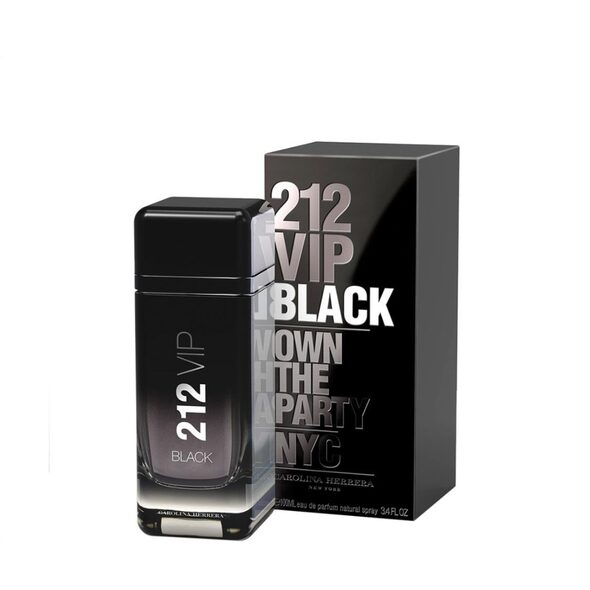 212 VIP Black EDP 50ml