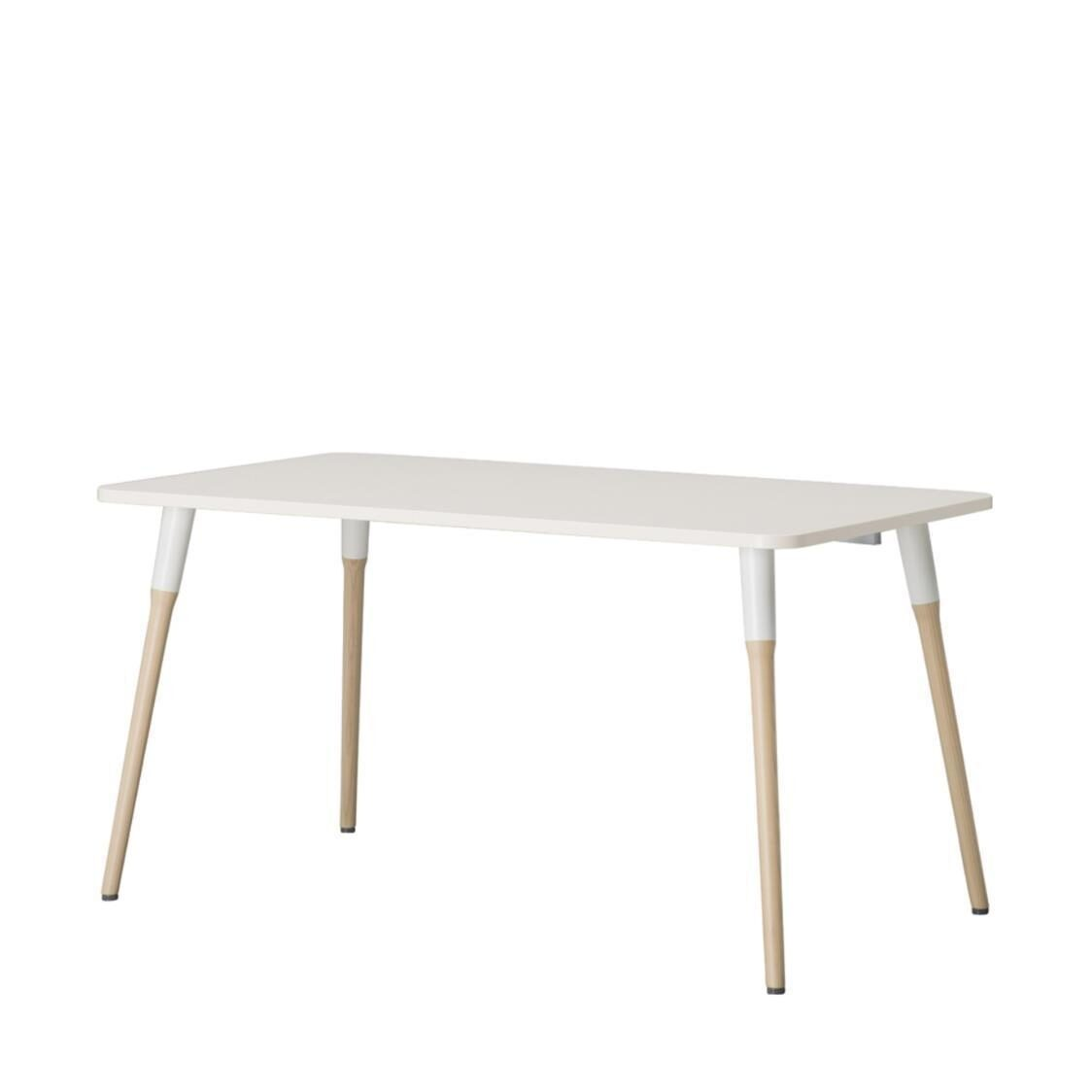 iloom Rema 1400W Table IV Ivory