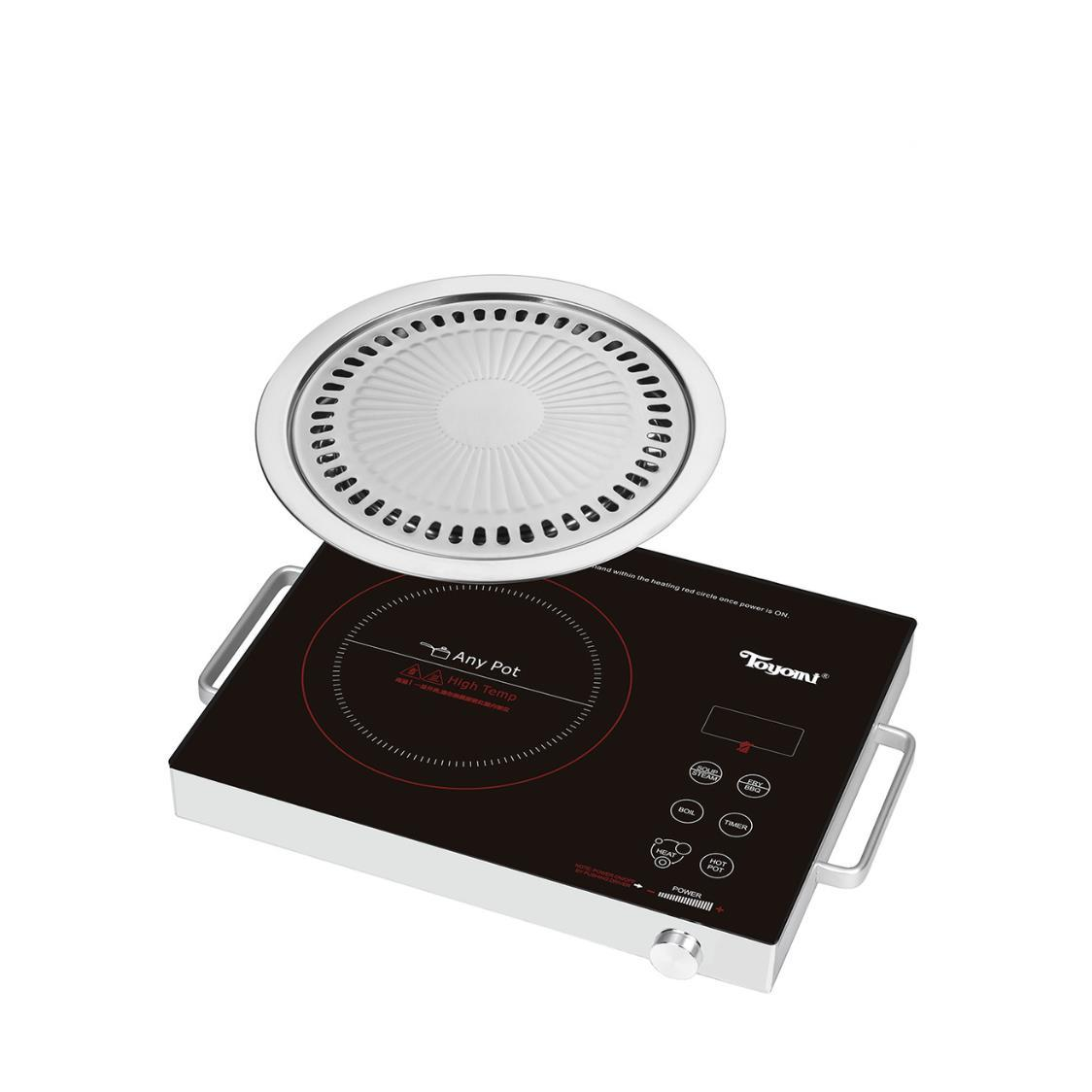 Toyomi Infra-red Cooker IC9590