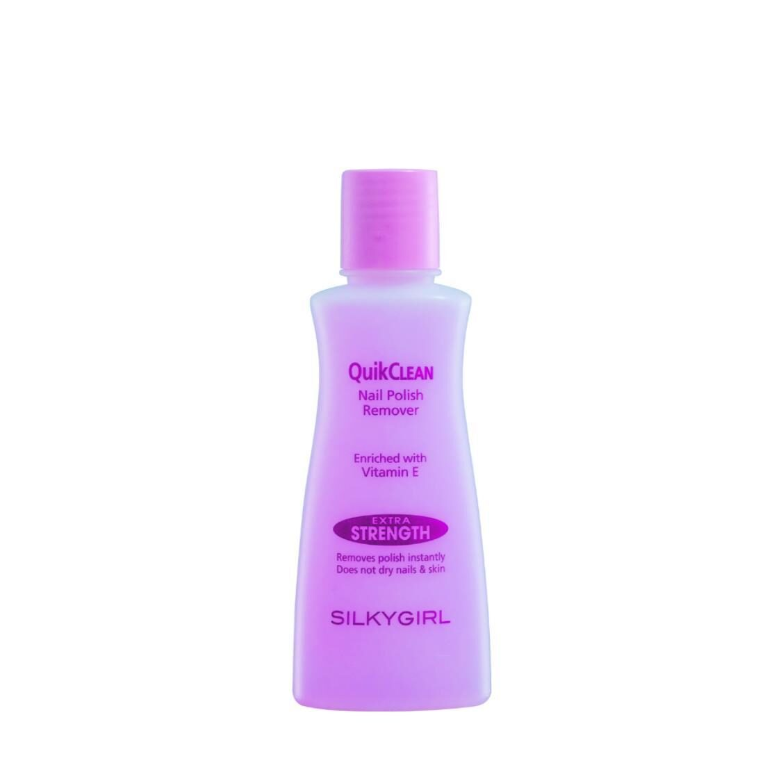 Quikclean Nail Polish Remover 02 Extra Strength