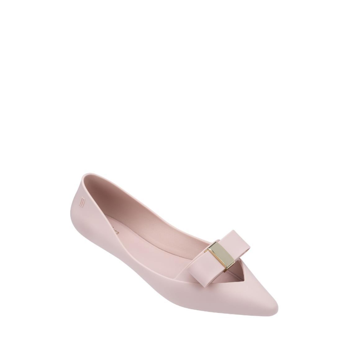 Maisie II Flats Light Pink
