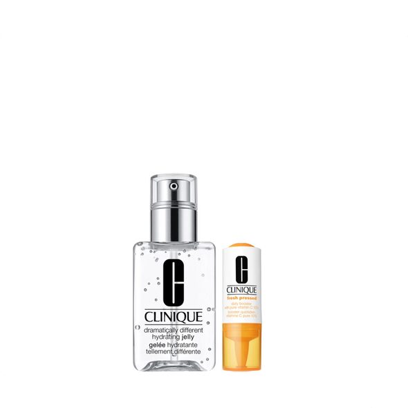 Clinique Dramatically Different Moisturizers set worth 85