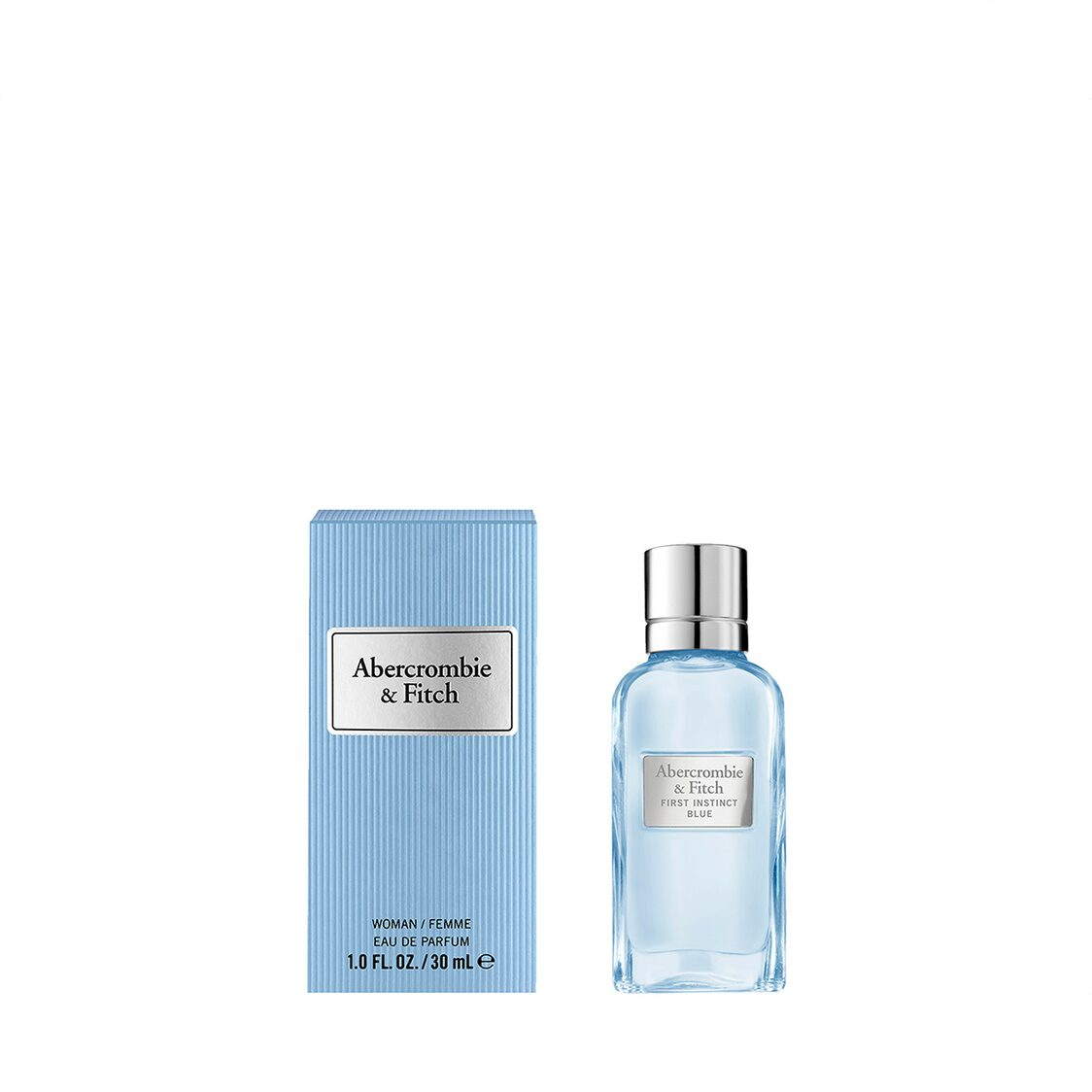 Abercrombie  Fitch First Instinct Blue EDP 30ml