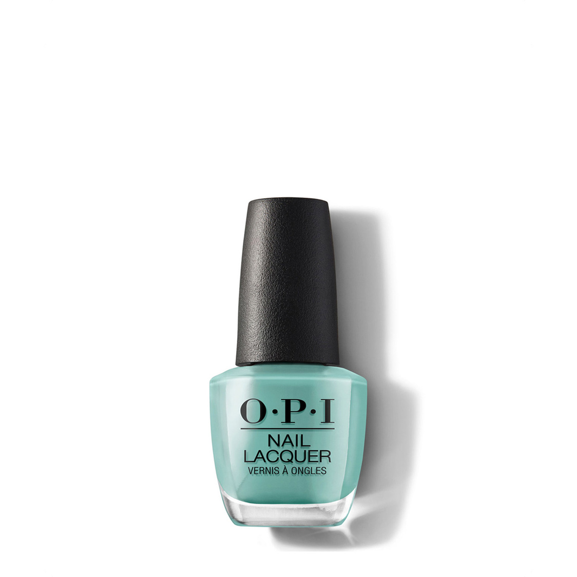 OPI Nl Verde Nice To Meet You