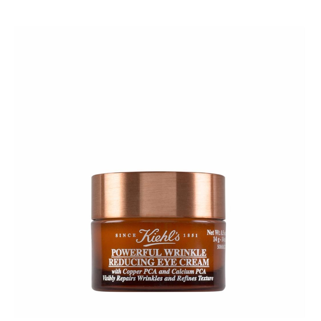 Kiehls Since 1851 Powerful Wrinkle Reducing Eye Cream 14ml