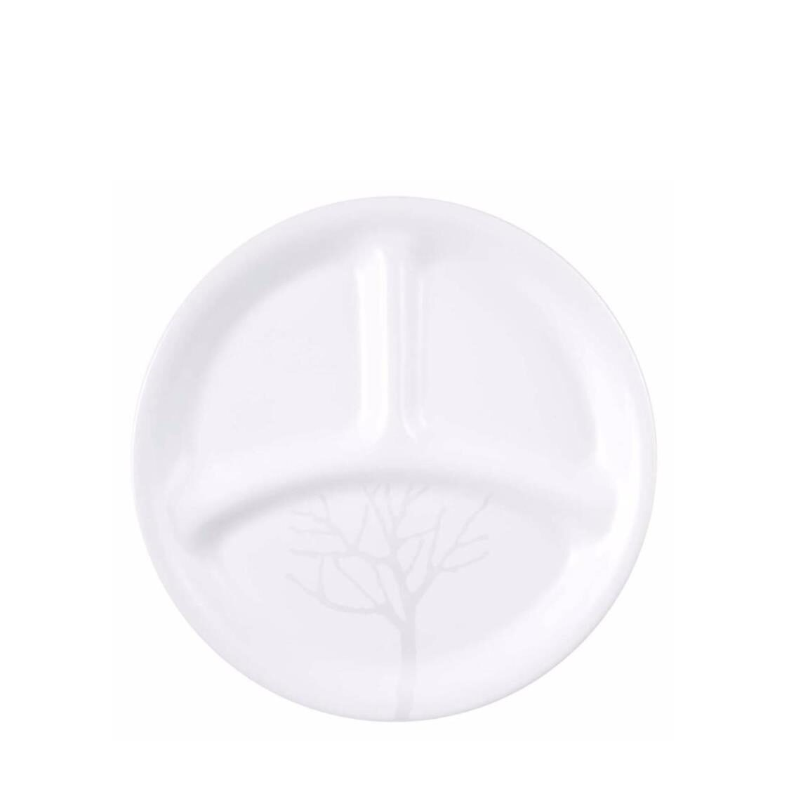 Corelle Divided Dish Frost