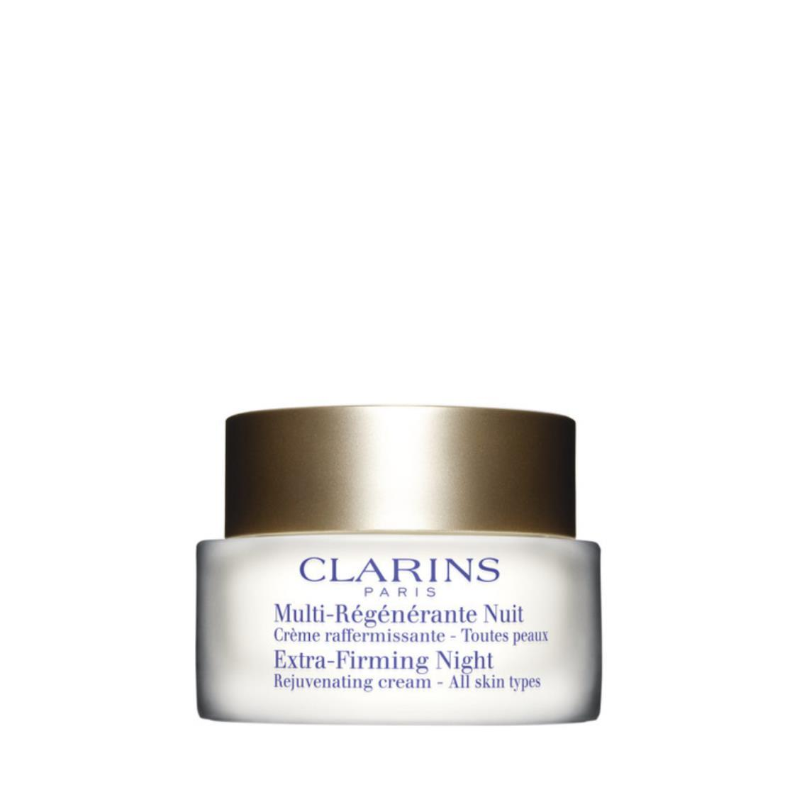 Clarins Extra Firming Night All Skin Types 50ml