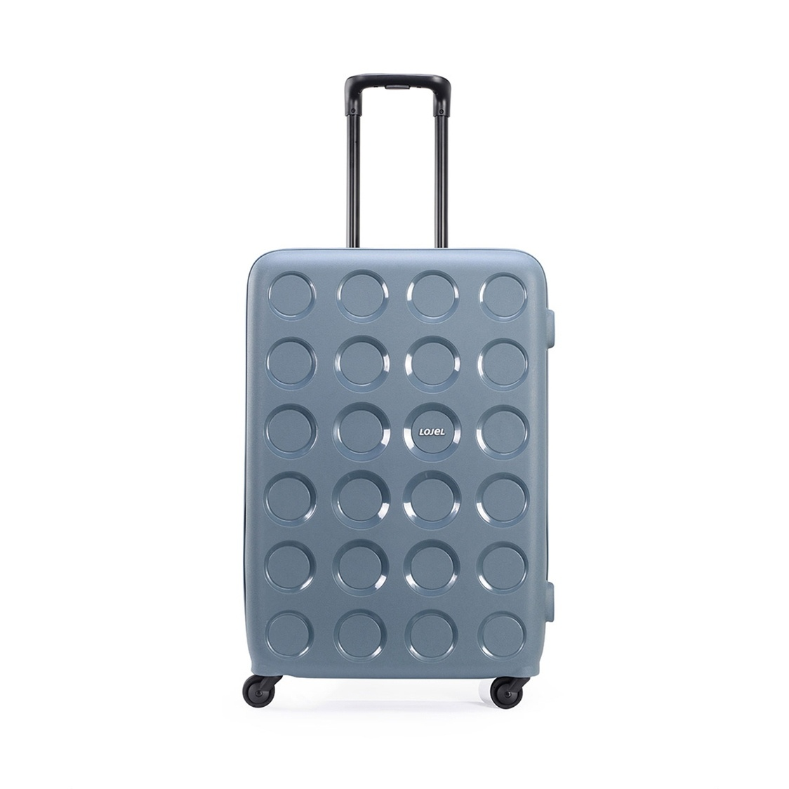 Vita Luggage - Steel Blue