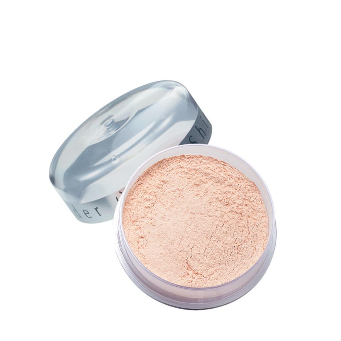 Shine Free Loose Powder