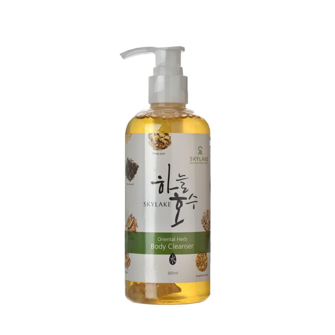 Body Cleanser  300ml