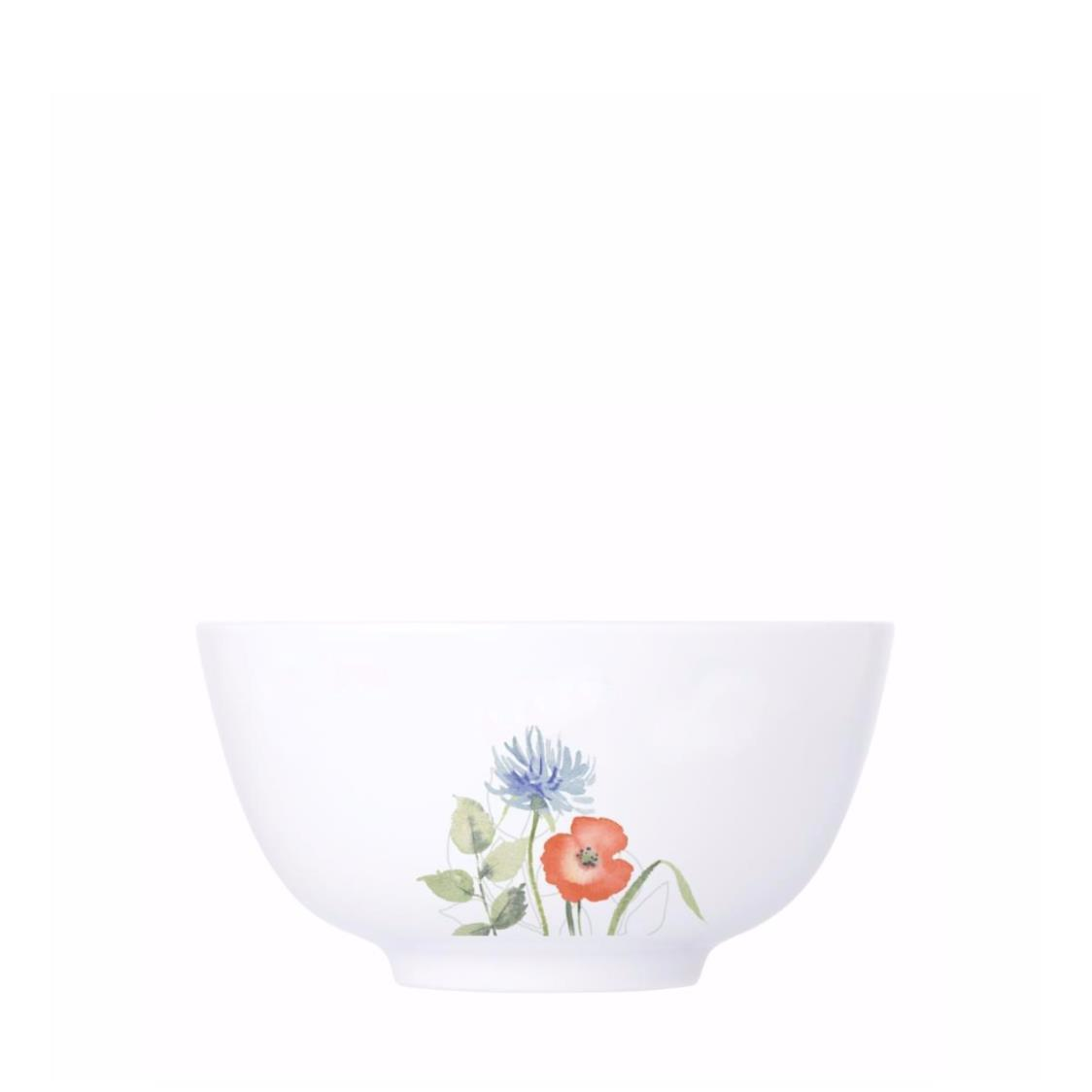 Corelle Chinese Rice Bowl Daisy Field