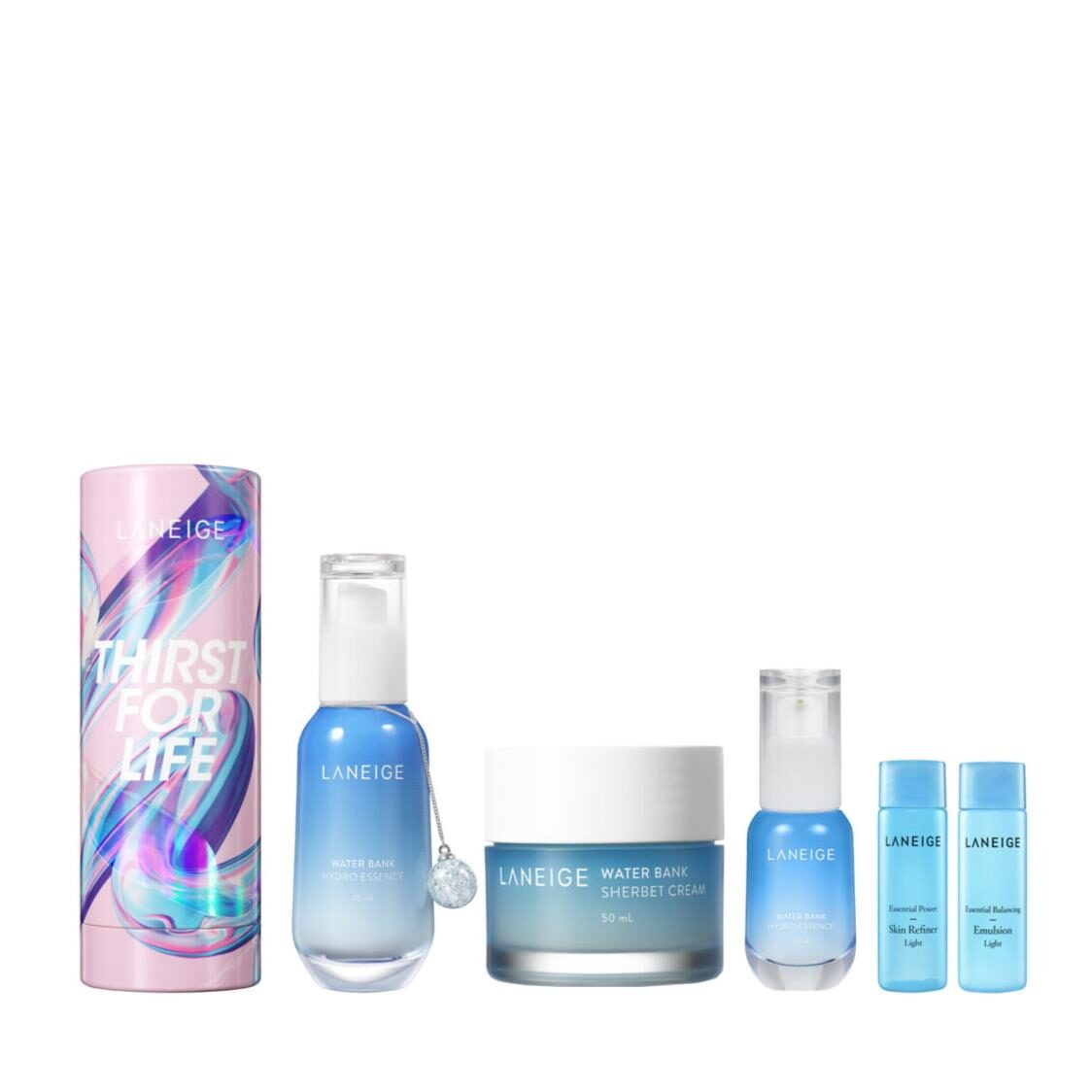 Laneige Cooling Hydration Set Hydro Ver