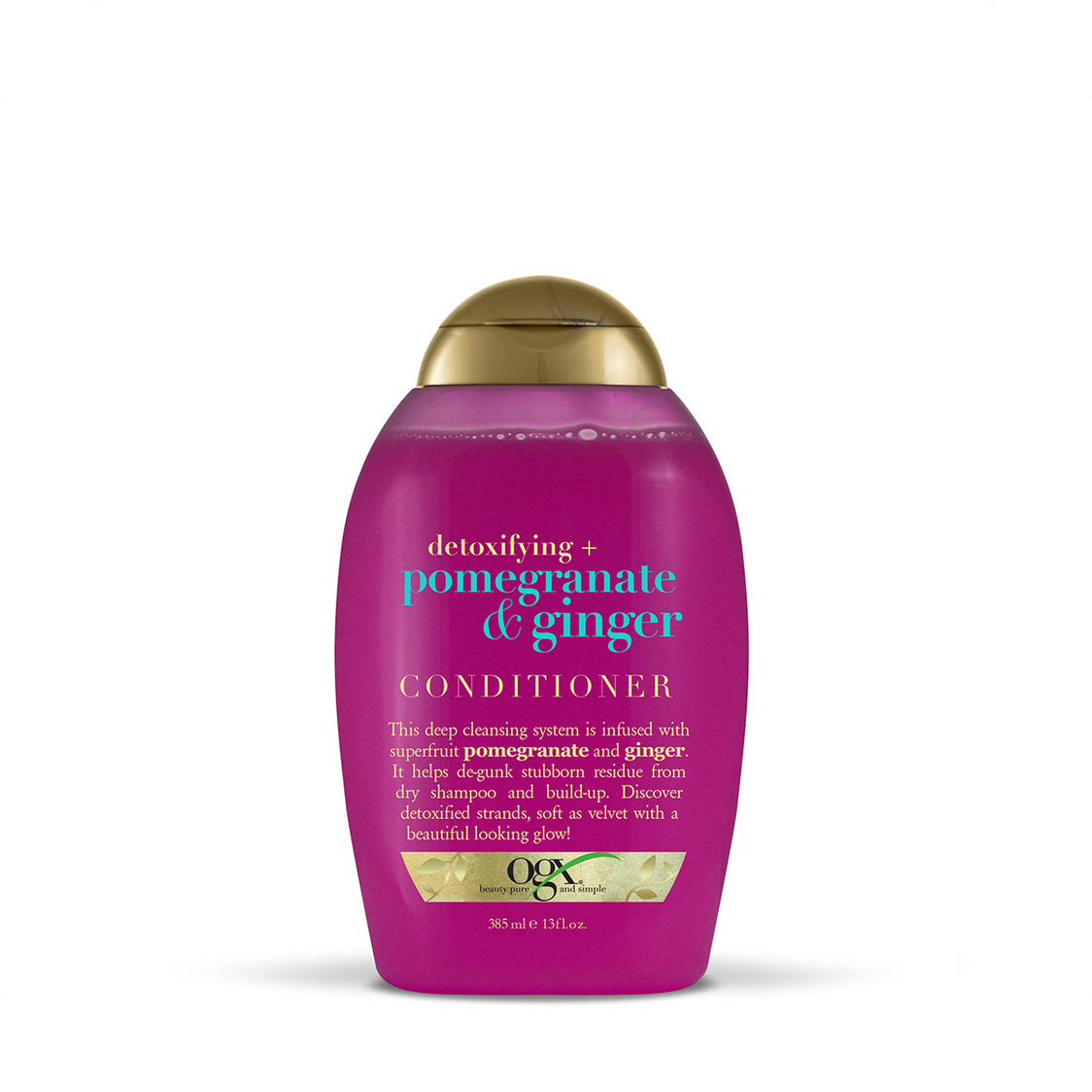 Pomegranate Ginger Conditioner 385ml