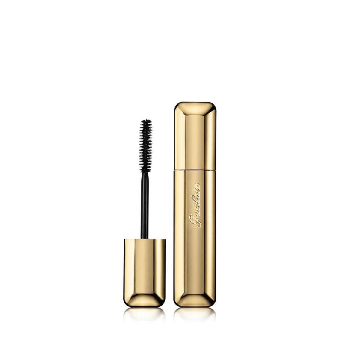 Maxi Lash Volume Creating Curl Sculpting Mascara Noir