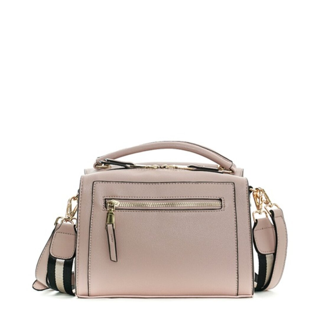 Renoma Small Shoulder Bag Pink