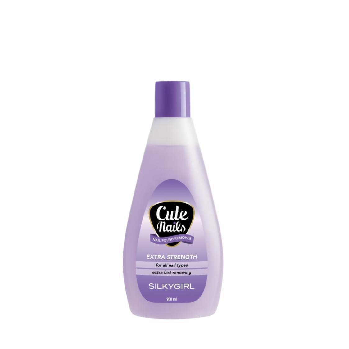 Cute Nails Remover Extra Strength 200ml