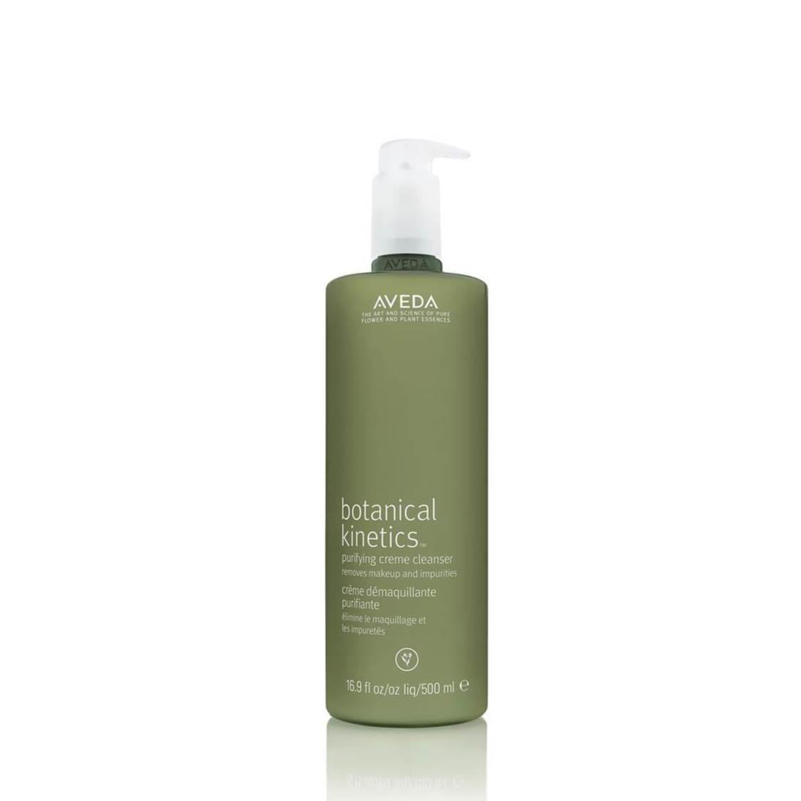 Botanical Kinetics Cream Cleanser