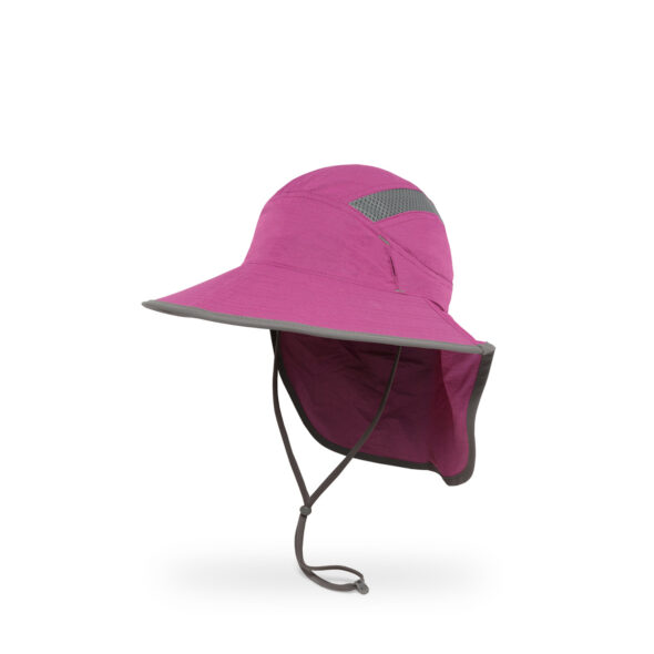Sunday Afternoons Ultra Adventure Hat Wild Orchid