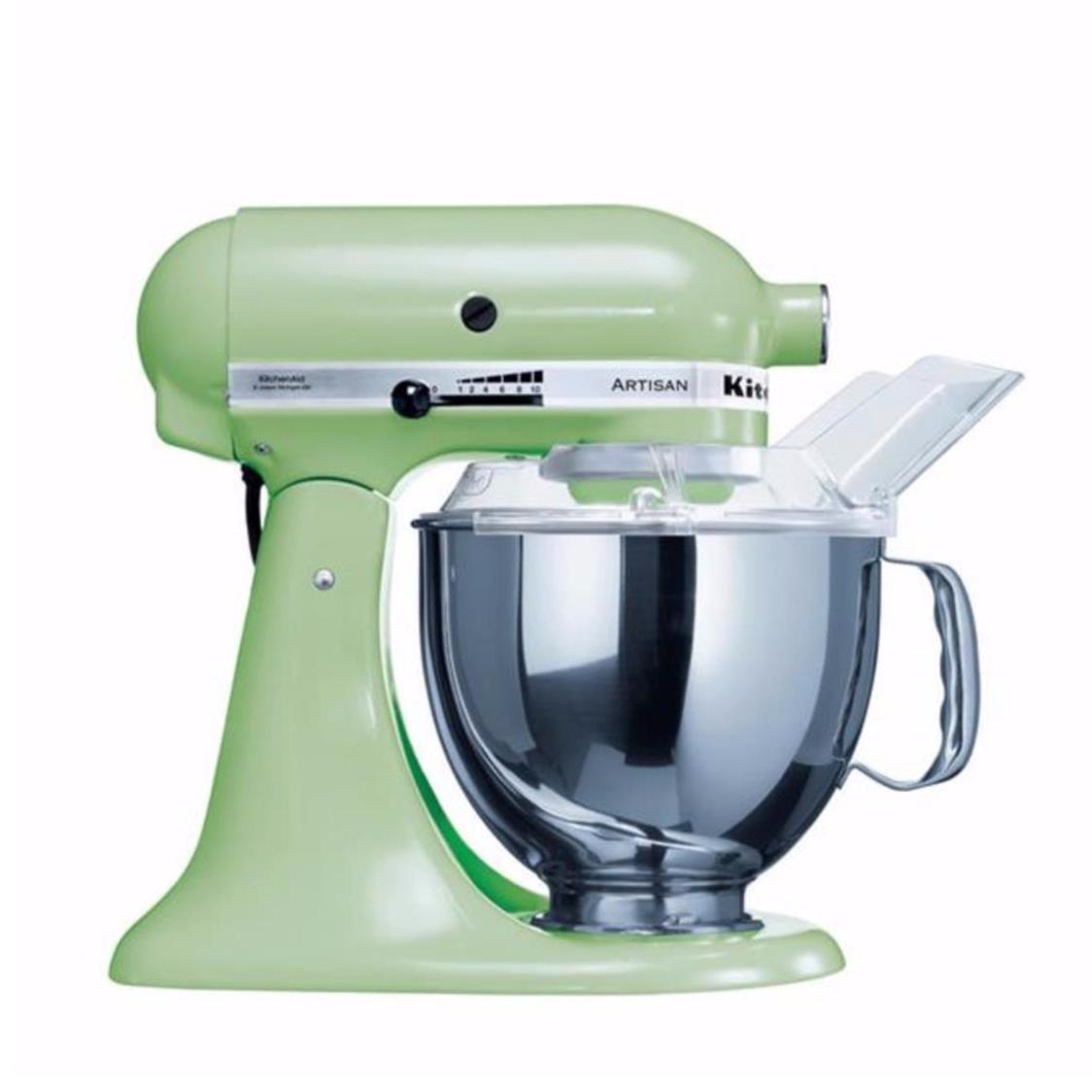 KitchenAid Artisan Series Tilt-Head Stand Mixer 5KSM150PSBPT
