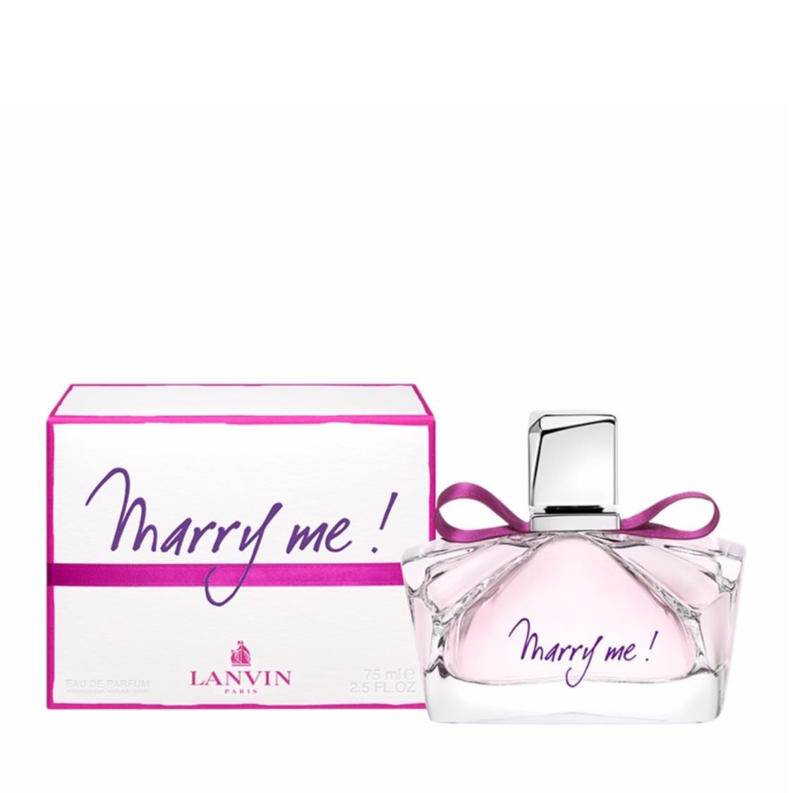 Marry Me EDP