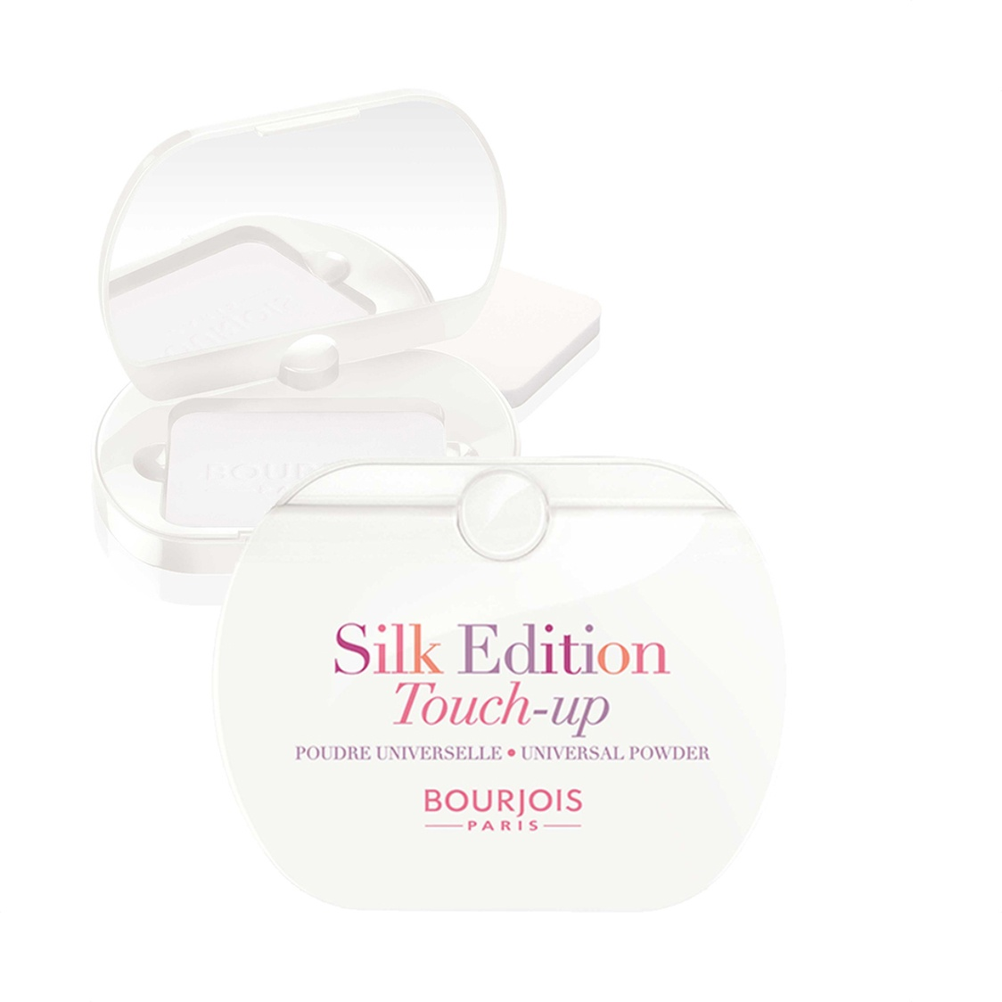 Silk Edition Touch Up Universal Powder 75g