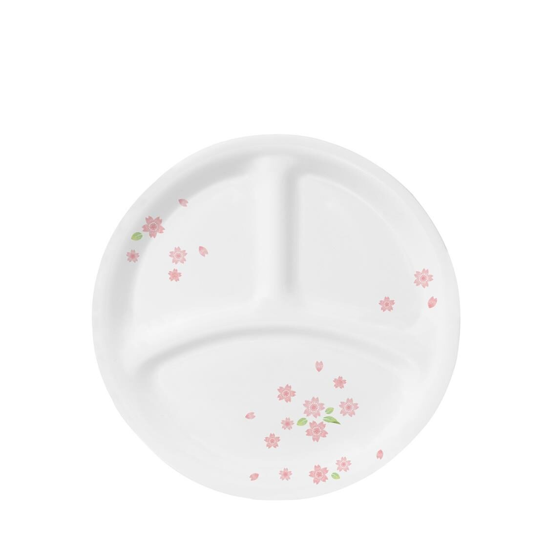 Divided Dish Sakura