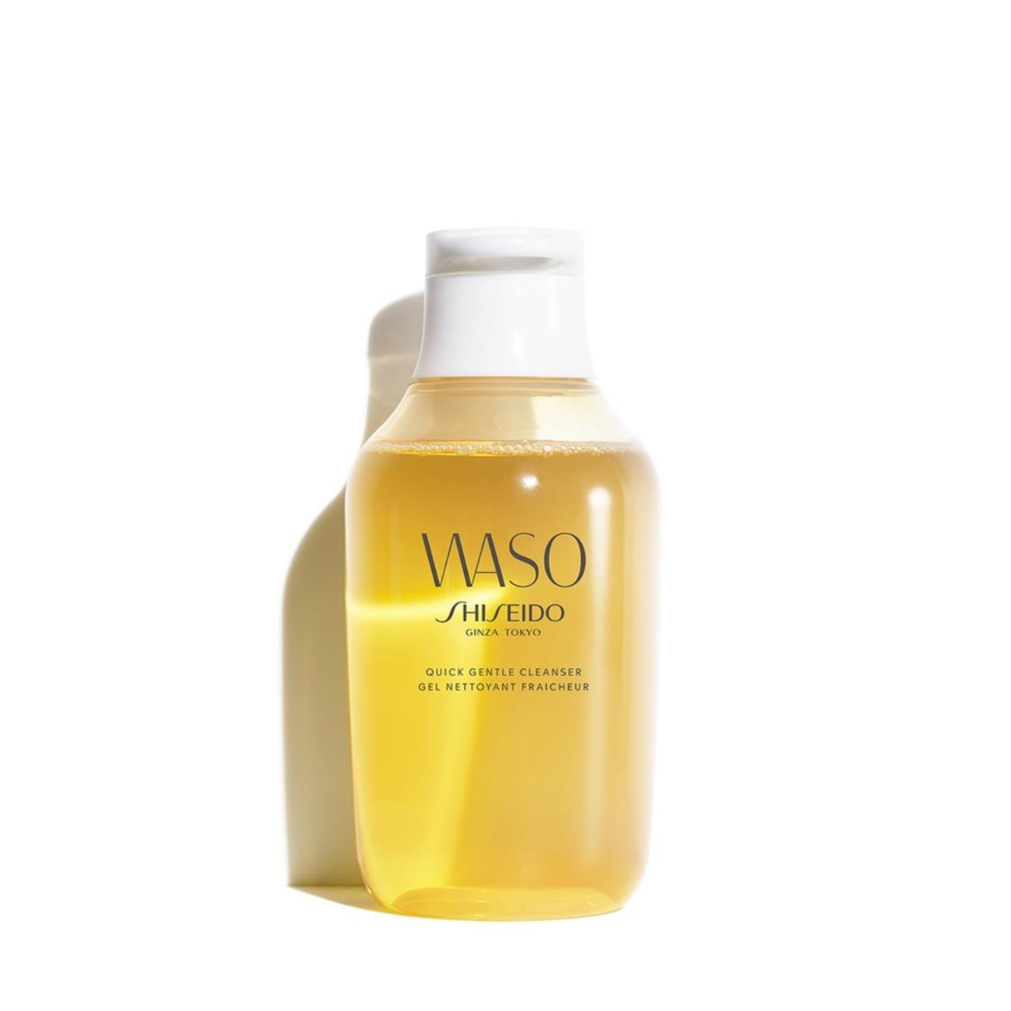 WASO Quick Gentle Cleanser 150ml