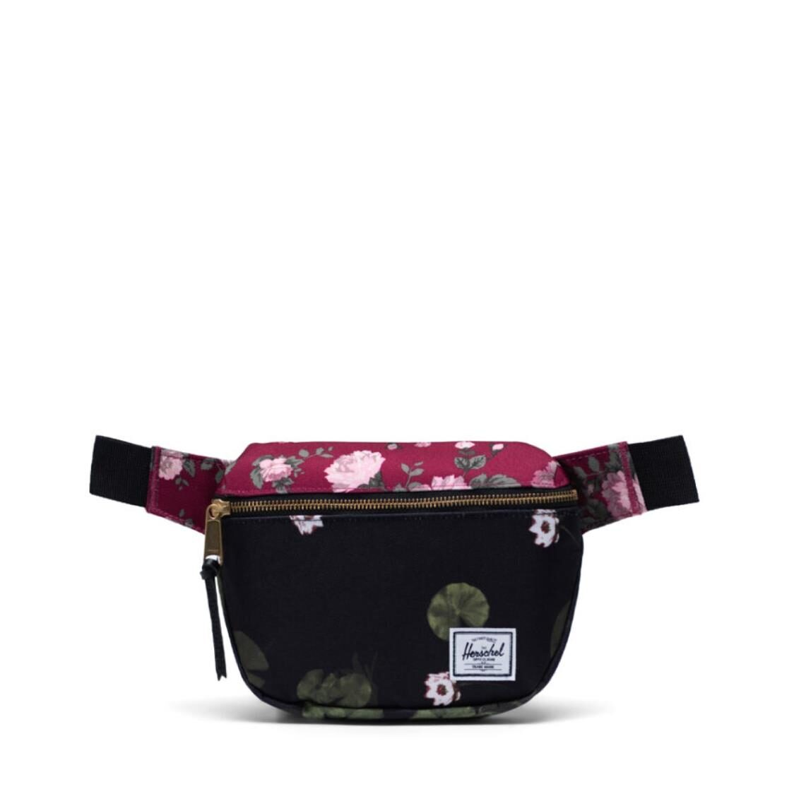 Herschel Fifteen Fine China Floral 10215-04083-OS