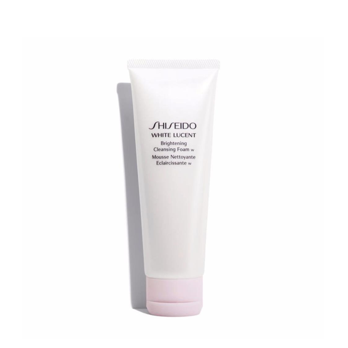 White Lucent Brightening Cleansing Foam White 125ml