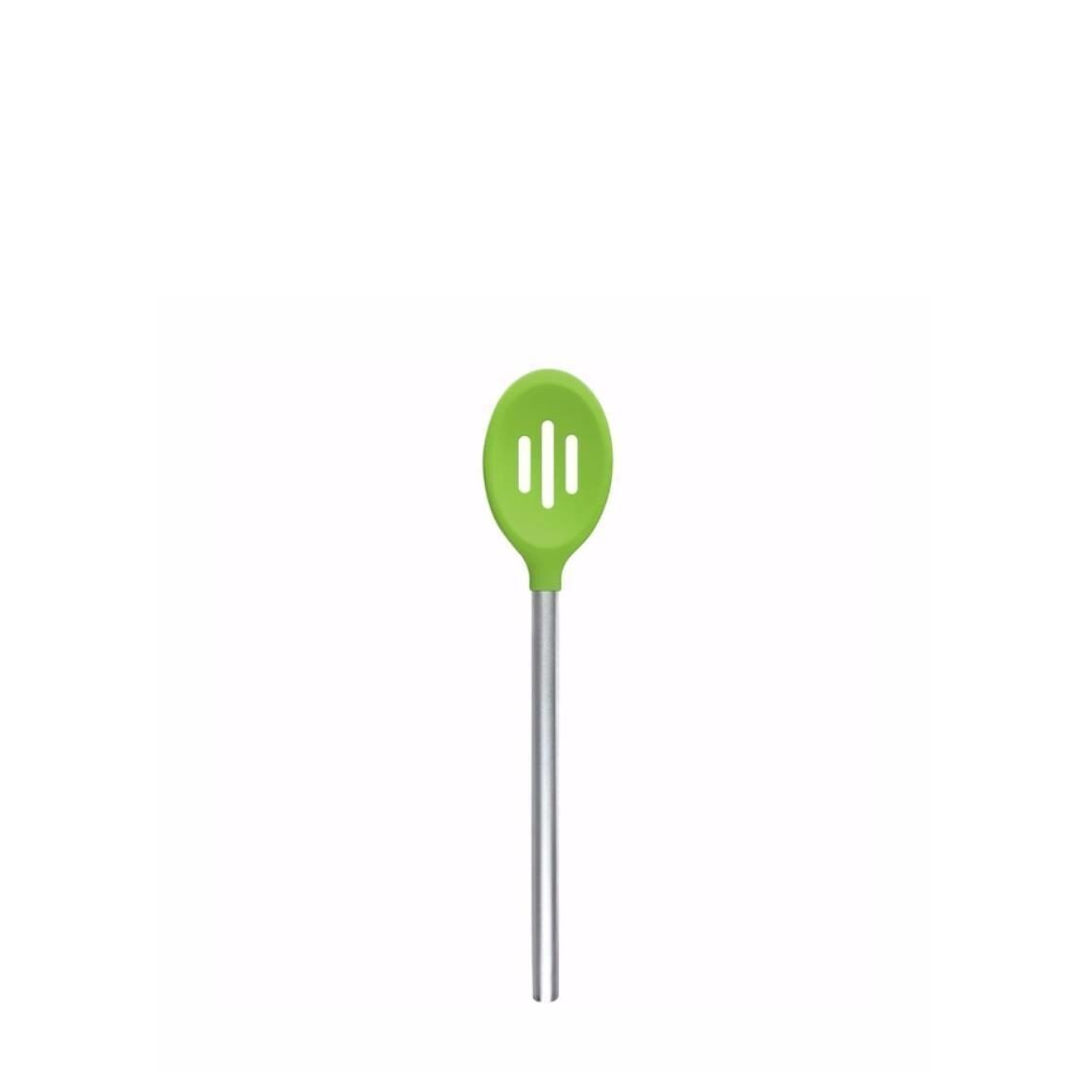 Tovolo Silicone Slotted Spoon