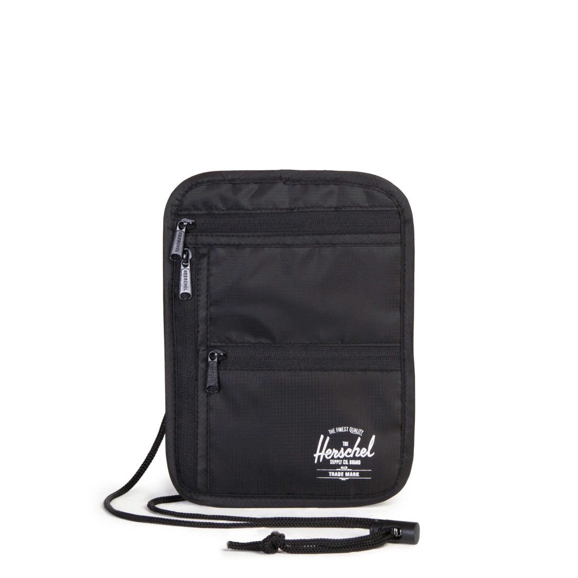 Money Pouch Black 10531-00001-OS