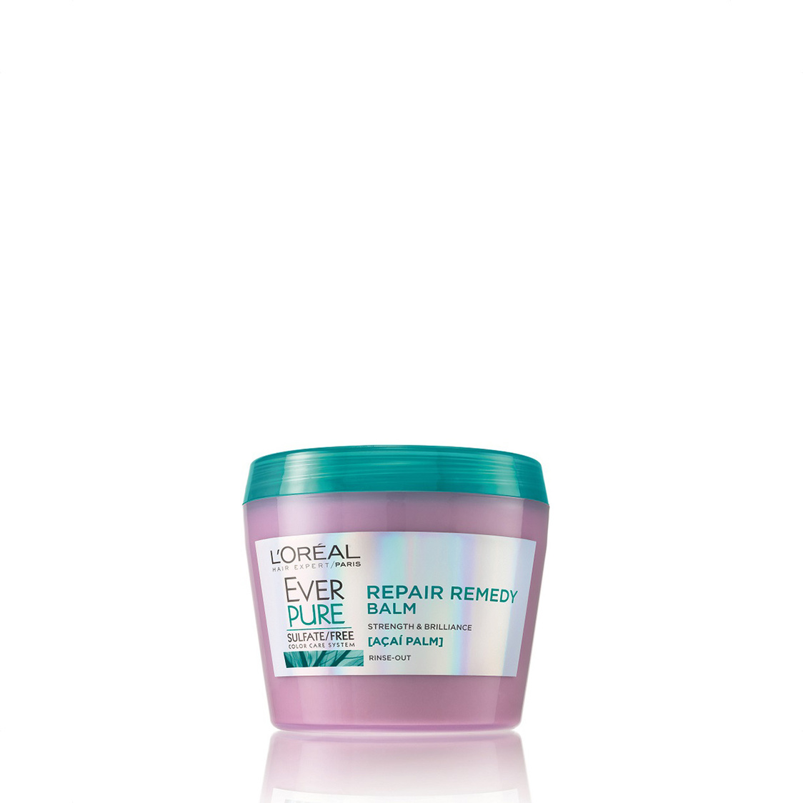 Hair Expertise EverPure Repair Rinse Out Mask 250ml