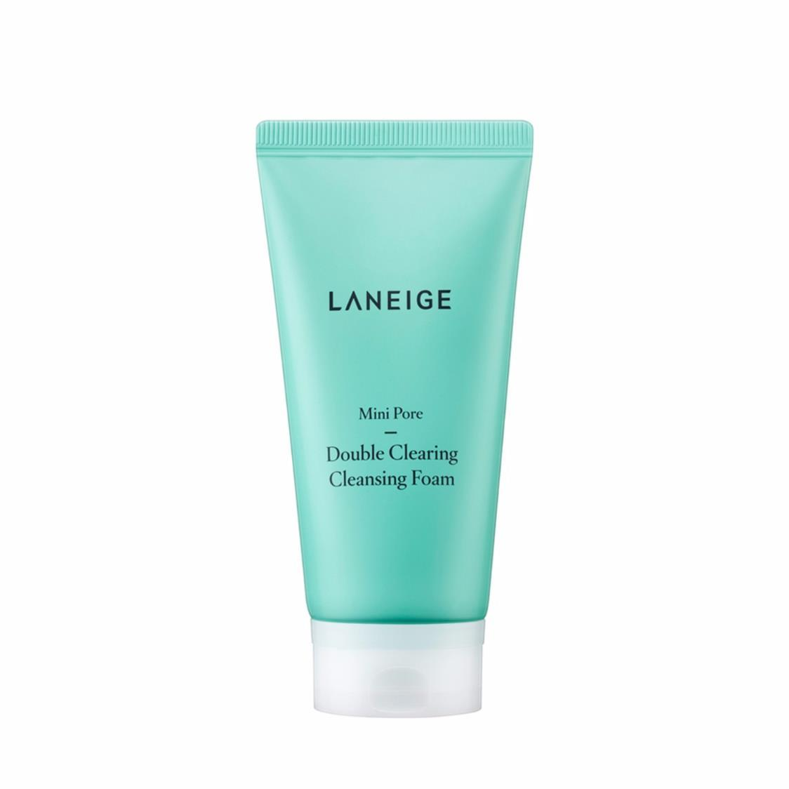 Mini Pore Double Clearing Cleansing Foam  150ml