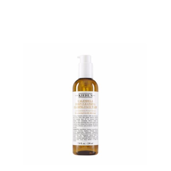Calendula Foaming Wash 230ml