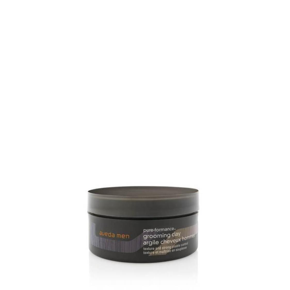 Men Pure-formance Grooming Clay 75ml