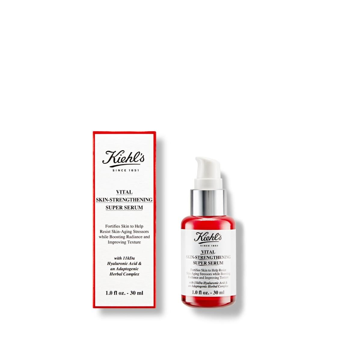 Kiehls Vital Skin-Strengthening Super Serum 30ml